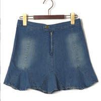 iosonomao(イオソノマオ)のスカート/ひざ丈スカート