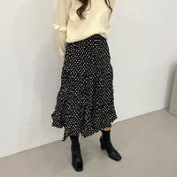 SPIGA(スピーガ)のスカート/ティアードスカート
