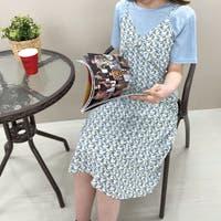 SPIGA(スピーガ)のワンピース・ドレス/キャミワンピース