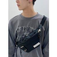 SPINNS【MEN】(スピンズ)のバッグ・鞄/ウエストポーチ・ボディバッグ