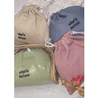 SPINNS(スピンズ)のバッグ・鞄/ポーチ
