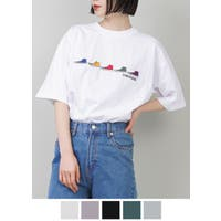 SPINNS(スピンズ)のトップス/Tシャツ