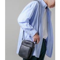 SPINNS【MEN】(スピンズ)のバッグ・鞄/ショルダーバッグ