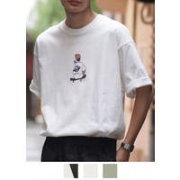 SPINNS【MEN】(スピンズ)のトップス/Tシャツ