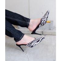 SPIRALGIRL(スパイラルガール)のシューズ・靴/ミュール