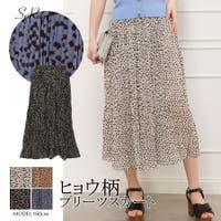 SpRay(スプレイ)のスカート/プリーツスカート