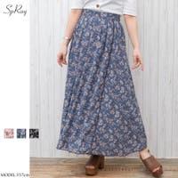 SpRay(スプレイ)のスカート/ひざ丈スカート