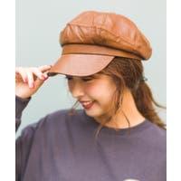 SpRay(スプレイ)の帽子/キャスケット