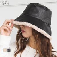 SpRay(スプレイ)の帽子/ハット