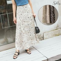 SpRay(スプレイ)のスカート/ロングスカート・マキシスカート