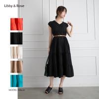 Libby&Rose(リビーアンドローズ)のワンピース・ドレス/ワンピース