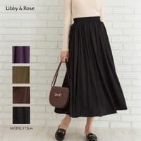 Libby&Rose   消しプリーツスカート