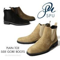 SPUTNICKS(スプートニクス)のシューズ・靴/サイドゴアブーツ
