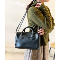STANDard TOKYO(スタンダードトウキョウ )のバッグ・鞄/ボストンバッグ