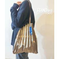 STANDard TOKYO(スタンダードトウキョウ )のバッグ・鞄/エコバッグ