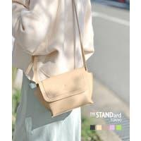 STANDard TOKYO(スタンダードトウキョウ )のバッグ・鞄/ショルダーバッグ