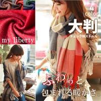 my liberty(マイリバティー)の小物/ストール