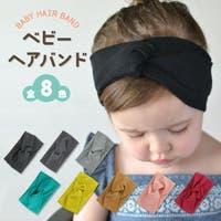 くれあぽけっと(クレアポケット)のヘアアクセサリー/カチューシャ