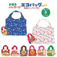 くれあぽけっと(クレアポケット)のバッグ・鞄/エコバッグ