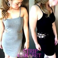 STRIP CABARET (ストリップキャバレー)のワンピース・ドレス/キャミワンピース