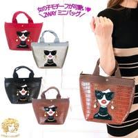 STRIP CABARET (ストリップキャバレー)のバッグ・鞄/トートバッグ