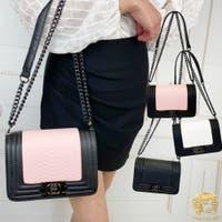 STRIP CABARET (ストリップキャバレー)のバッグ・鞄/ショルダーバッグ