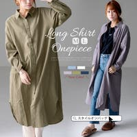 STYLE ON BAG(スタイルオンバッグ)のワンピース・ドレス/シャツワンピース
