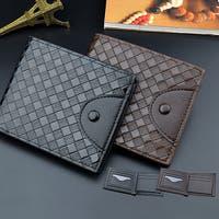 Style Block MEN(スタイルブロックメン)の財布/二つ折り財布