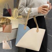 STYLEBLOCK(スタイルブロック)のバッグ・鞄/トートバッグ