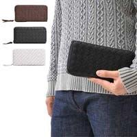 Style Block MEN(スタイルブロックメン)の財布/長財布