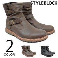Style Block MEN   XV000010761