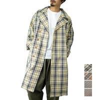 Style Block MEN(スタイルブロックメン)のアウター(コート・ジャケットなど)/トレンチコート