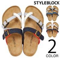 Style Block MEN(スタイルブロックメン)のシューズ・靴/サンダル