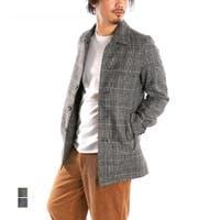 Style Block MEN(スタイルブロックメン)のアウター(コート・ジャケットなど)/ステンカラーコート