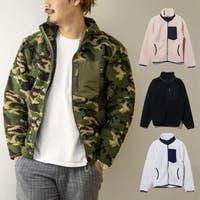 Style Block MEN(スタイルブロックメン)のアウター(コート・ジャケットなど)/フリースジャケット