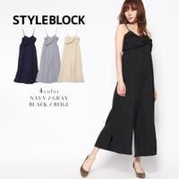 STYLEBLOCK(スタイルブロック)のパンツ・ズボン/オールインワン・つなぎ