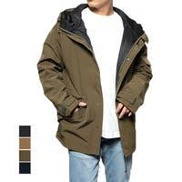 Style Block MEN(スタイルブロックメン)のアウター(コート・ジャケットなど)/MA-1・ミリタリージャケット