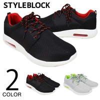 Style Block MEN(スタイルブロックメン)のシューズ・靴/スニーカー