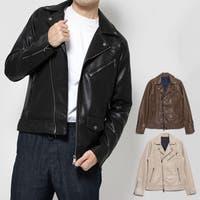 Style Block MEN(スタイルブロックメン)のアウター(コート・ジャケットなど)/ライダースジャケット