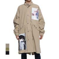 Style Block MEN(スタイルブロックメン)のアウター(コート・ジャケットなど)/モッズコート
