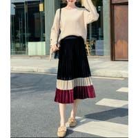 STYLE H (スタイルエイチ)のスカート/ひざ丈スカート