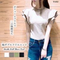 TAXI (タクシー )のトップス/ニット・セーター