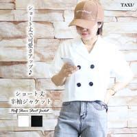 TAXI (タクシー )のアウター(コート・ジャケットなど)/ブルゾン