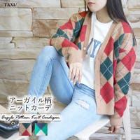 TAXI (タクシー )のトップス/カーディガン