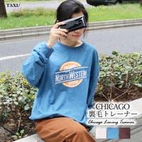 TAXI (タクシー )のトップス/トレーナー