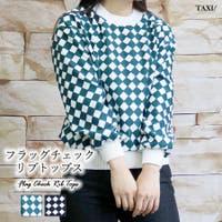 TAXI (タクシー )のトップス/カットソー