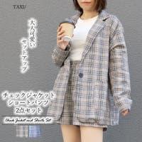 TAXI (タクシー )のスーツ/セットアップ