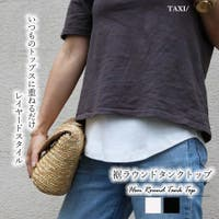 TAXI (タクシー )のトップス/タンクトップ