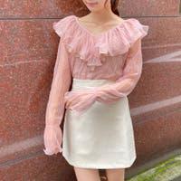 Sucre bonbon (シュクレボンボン)のスカート/ミニスカート
