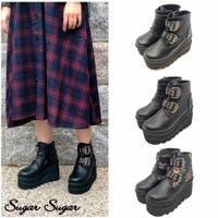 SUGAR SUGAR(シュガーシュガー)のシューズ・靴/ショートブーツ